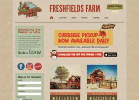 freshfieldsfarm.com