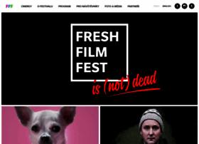 freshfilmfest.net