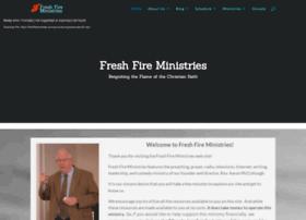 freshfireministries.com