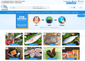 freshfishbasket.com