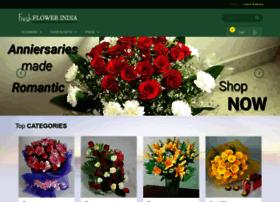 freshflowerindia.com
