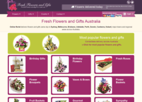 freshflowersandgifts.com.au