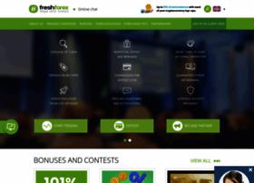 freshforex.com