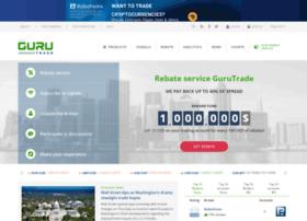 freshforex.gurutrade.com