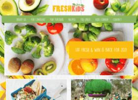 freshforkids.com.au