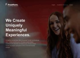 freshform.com