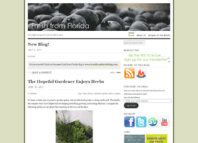 freshfromflorida.wordpress.com