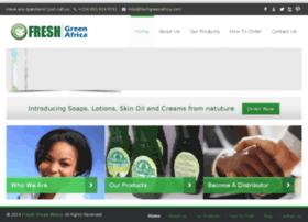 freshgreenafrica.com
