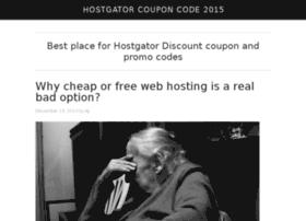 freshhostgatorcoupons.com