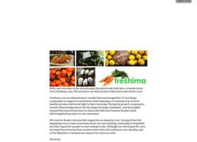 freshima.com