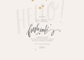 freshink.sitehousedesigns.com