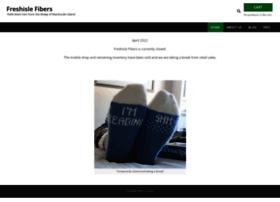 freshislefibers.com