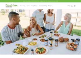 freshjax.com