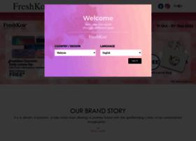 freshkon.com