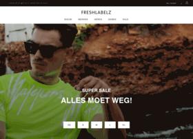 freshlabelz.nl