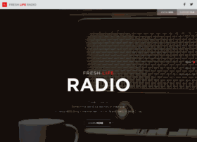 freshliferadio.com