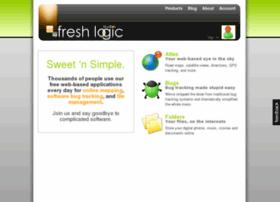 freshlogicstudios.com