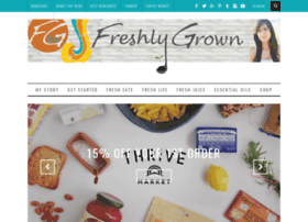 freshly-grown.com