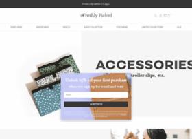 freshly-picked.myshopify.com