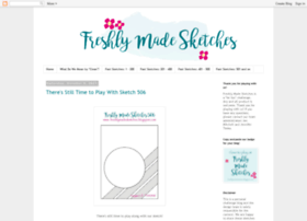 freshlymadesketches.blogspot.de