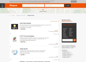 freshmaker.firmy.net