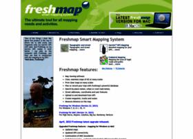 freshmap.co.nz