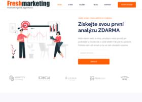 freshmarketing.cz