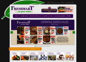 freshmartpr.com
