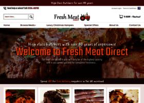 freshmeatdirect.co.uk