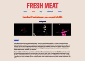 freshmeatfest.com