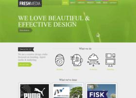 freshmedia.co.za