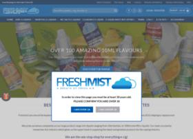 freshmist.co.uk