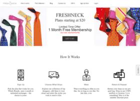 freshneck.com