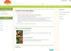 freshnessfarms.csaware.com