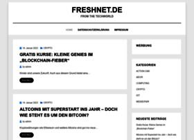 freshnet.de
