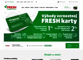 freshobchod.sk