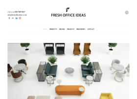 freshofficeideas.co.uk