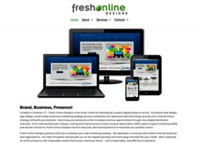 freshonlinedesigns.com