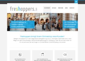 freshoppers.com