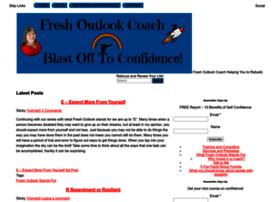 freshoutlookcoach.com