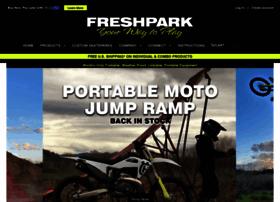freshpark.com