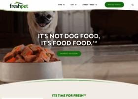 freshpet.com