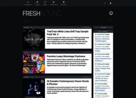 freshsound.ru