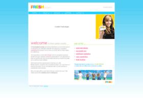 freshsplash.co.uk