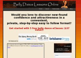 freshstartbellydance.com