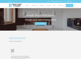 freshstartkitchens.com.au