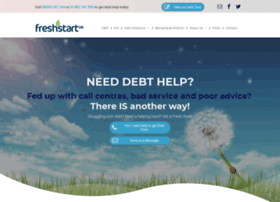 Freshstartltd.co.uk