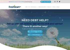 freshstartltd.co.uk