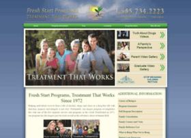 freshstartprograms.org