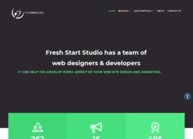 freshstartstudio.com
